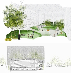 WDproyecto_ CENTRO CULTURAL_3