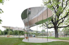 Serpentine Gallery_SANAA_3