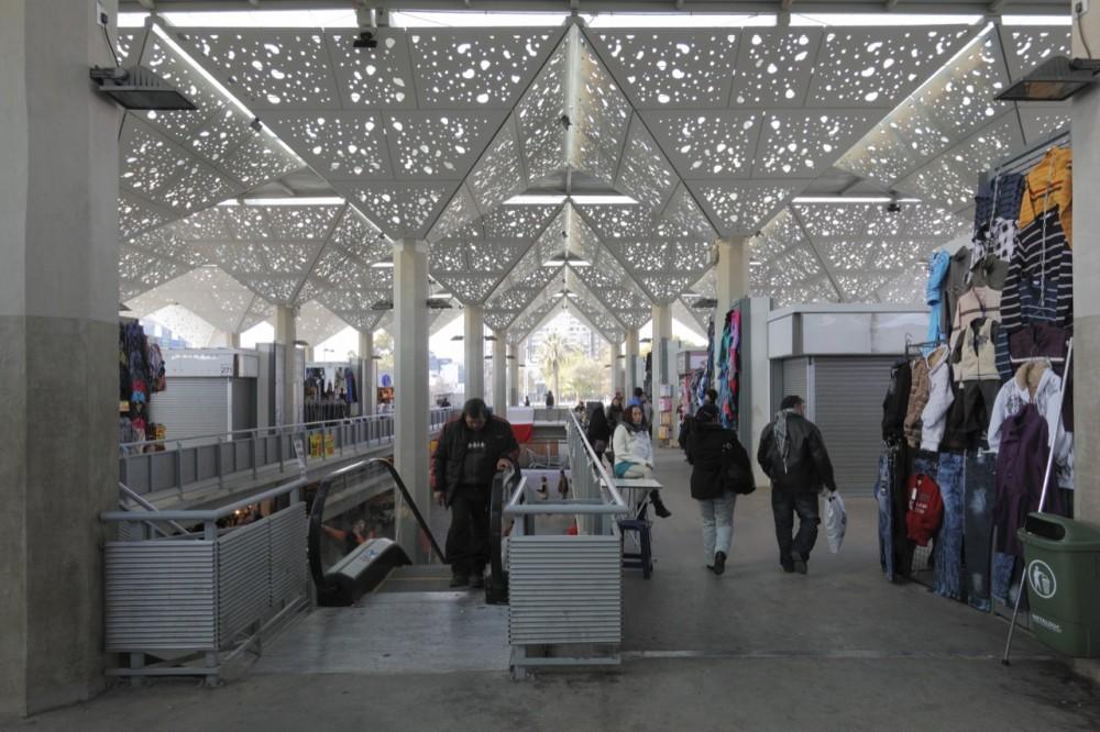 Espacios Sociales Worksdifferent Arquitectura