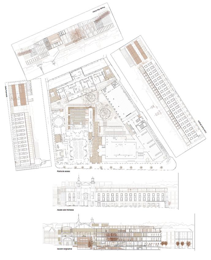 Todo es arquitectura worksdifferent arquitectura for Piscina escuelas pias