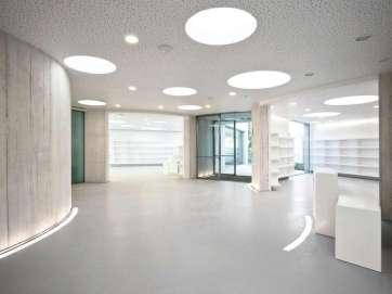 Biblioteca Municipal_Sant Josep_ RAMON ESTEVE_4