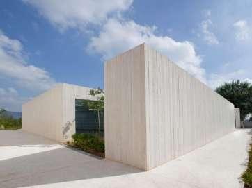 Biblioteca Municipal_Sant Josep_ RAMON ESTEVE_5