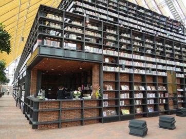 Book Mountain _Spijkenisse_MVRDV_2