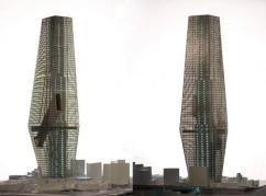 Torre Bicentenario _ México _ OMA _9