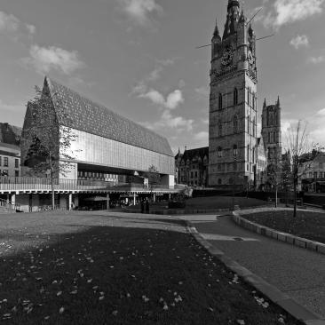 robbrechtendaem-vanhee-market hall gent-A-photographer marc de blieck