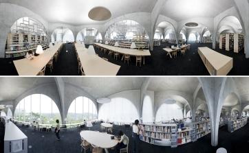 Biblioteca-Tama-library-Toyo-Ito-15