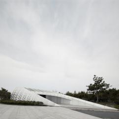 Equipamiento del Parque Shanhaitian HHD - FUN Architects -10