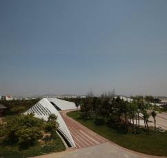 Equipamiento del Parque Shanhaitian HHD - FUN Architects -13