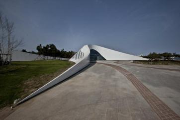 Equipamiento del Parque Shanhaitian HHD - FUN Architects -14
