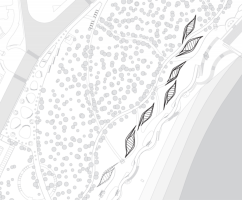 Equipamiento del Parque Shanhaitian HHD - FUN Architects -2