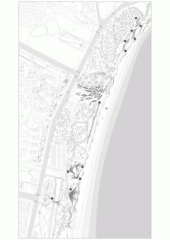 Equipamiento del Parque Shanhaitian HHD - FUN Architects -3