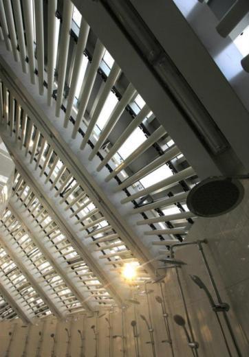 Equipamiento del Parque Shanhaitian HHD - FUN Architects -5