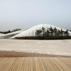 Equipamiento del Parque Shanhaitian HHD - FUN Architects -6