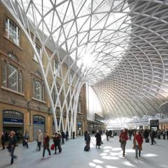 King's Cross Western - 17