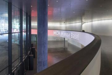 Messe Basel - Herzog & de Meuron - 9