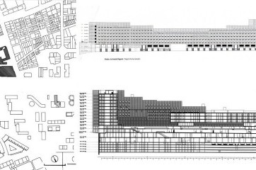 Renovaciones urbanas worksdifferent arquitectura - Centre comercial la illa ...