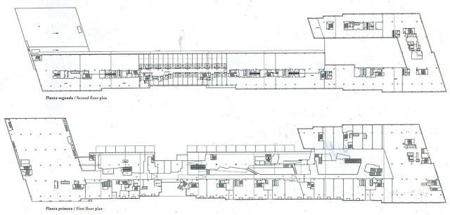 Centro comercial l illa diagonal rafael moneo 6 - Centro comercial lilla ...