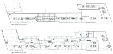 Centro comercial L'illa Diagonal- RAFAEL MONEO-6