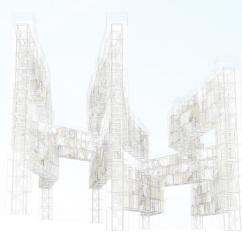 New typology-housing building- Copenhagen-BORYS WRZESZCZ-1
