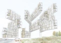 New typology-housing building- Copenhagen-BORYS WRZESZCZ-2