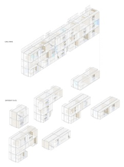 New typology-housing building- Copenhagen-BORYS WRZESZCZ-8