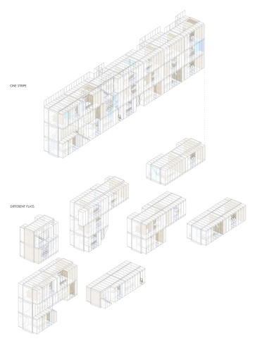 New typology-housing building- Copenhagen-BORYS WRZESZCZ-8