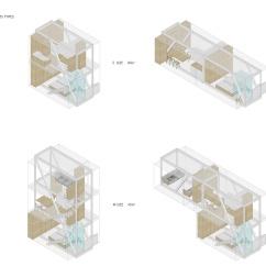 New typology-housing building- Copenhagen-BORYS WRZESZCZ-9