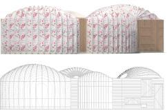 suitcase housing . emergency housing competition-79 TAKK-5