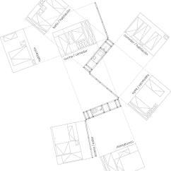 suitcase housing . emergency housing competition-79 TAKK-7