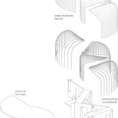 suitcase housing . emergency housing competition-79 TAKK-8