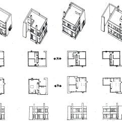 Fold Houses: la vivienda aislada