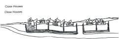 Close Houses: la vivienda en la ciudad
