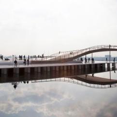 Brooklyn Bridge Park Pier 6 - NY - BIG -7