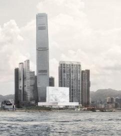M+ museum - Hong Kong -Herzog & de Meuron -1