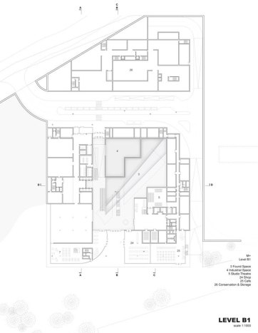 M+ museum - Hong Kong -Herzog & de Meuron -11