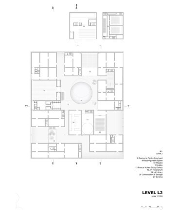 M+ museum - Hong Kong -Herzog & de Meuron -12