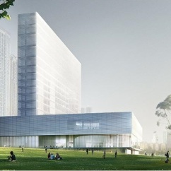 M+ museum - Hong Kong -Herzog & de Meuron -3