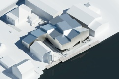 Maritime Museum - Porsgrunn - COBE Transform -19