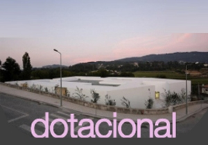 Arquitectura Dotacional