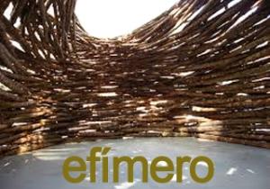 Arquitectura Efímera