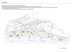 Beton Hala Waterfront Center_Belgrade_ SOU FUJIMOTO_14