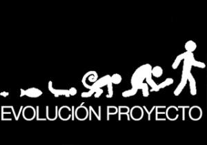 Evolución de Proyecto