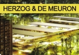 Herzog and de Meuron
