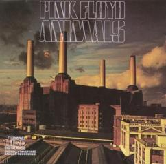 Battersea Power Station - Giles Gilbert Scott-10