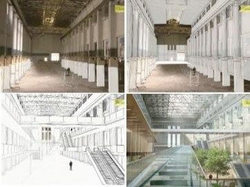 Battersea Power Station - Giles Gilbert Scott-11