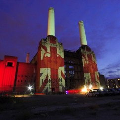 Battersea Power Station - Giles Gilbert Scott-12