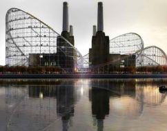 Battersea Power Station - Giles Gilbert Scott-14