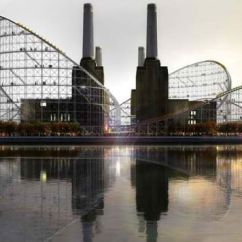 Battersea Power Station - Giles Gilbert Scott-14