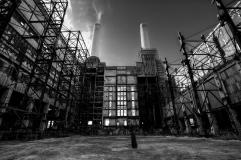 Battersea Power Station - Giles Gilbert Scott-16