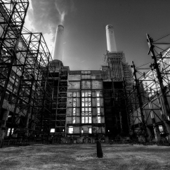 Battersea Power Station - Giles Gilbert Scott-16